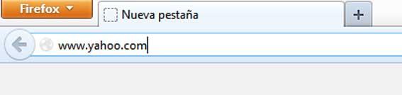 yahoo barra: