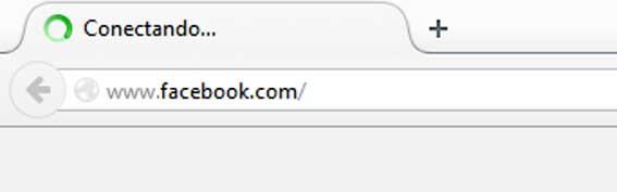 direccion de facebook