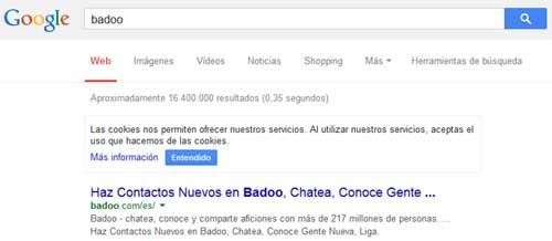 buscando badoo