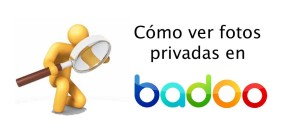 fotos privadas de badoo