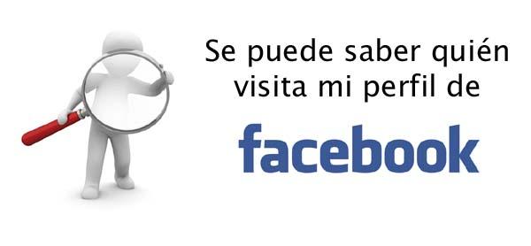 ver perfil de facebook