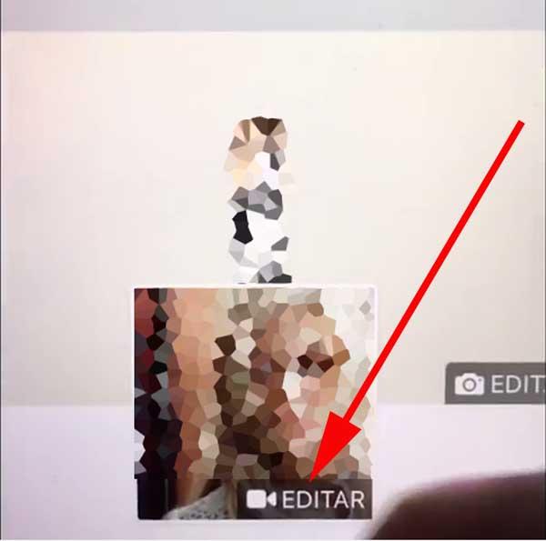 editar foto de perfil de facebook