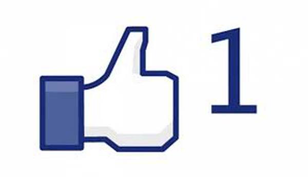 me gustas red social facebook