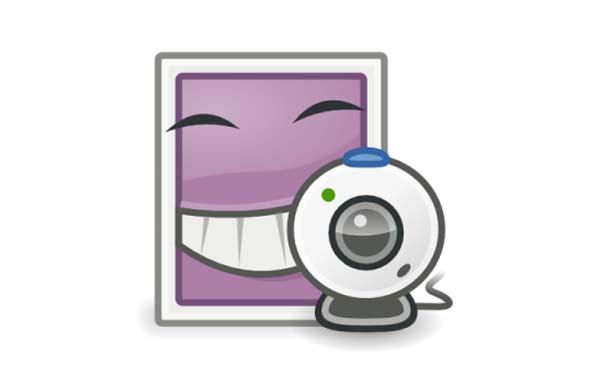 Webcam en facebook