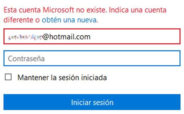 correo de hotmail