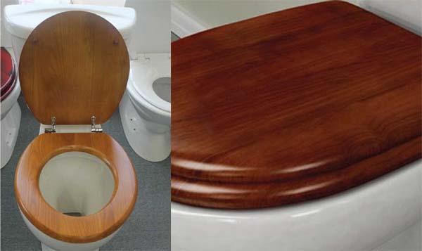 Tapa del inodoro amarillenta recursos pr cticos for Tapaderas de wc