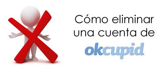 cancelar okcupid