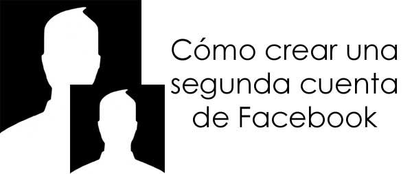 Registrarse en Facebook