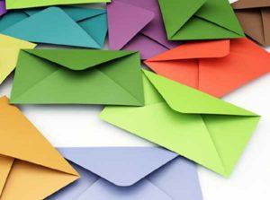 Tener un correo en Gmail