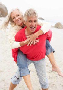 Encontrar el amor a los 50 años