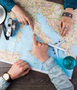 eguro de viajes para adultos mayores