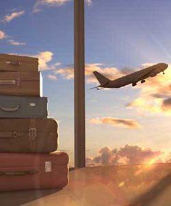 Comprar seguro de viaje