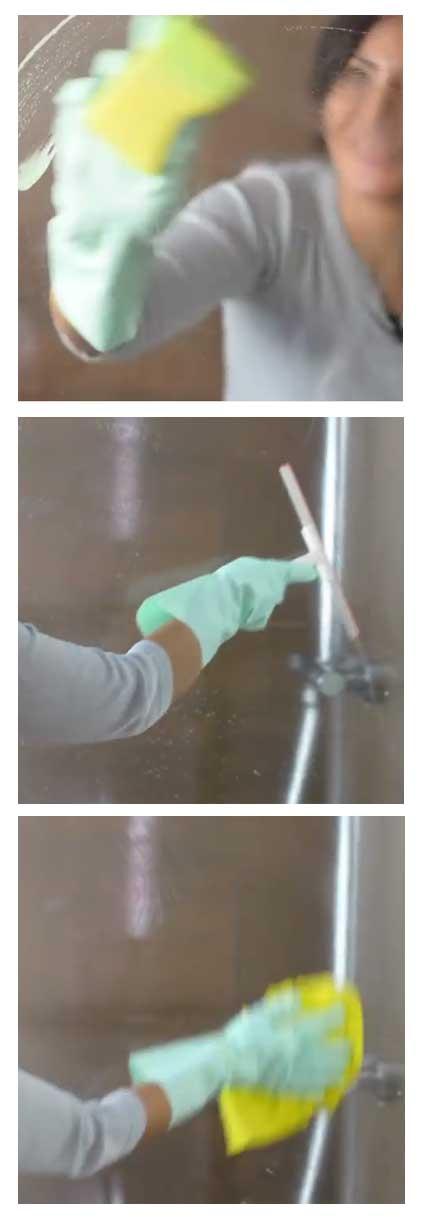 Recursos pr cticos c mo hacer crear usar instalar - Como limpiar la ducha ...