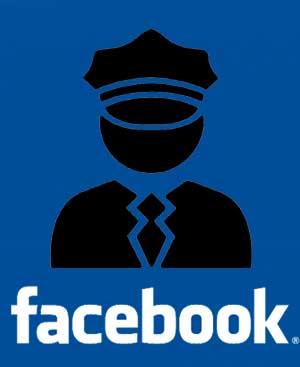 Cuenta falsa en Facebook