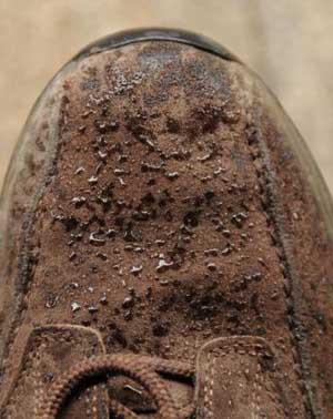 impermeabilizar zapatos