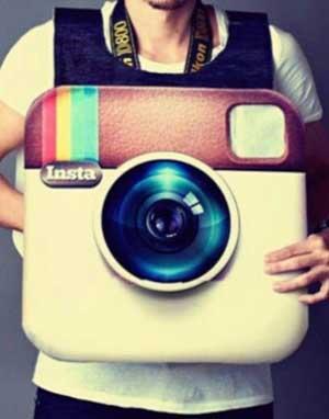 Forma de ver fotos en Instagram