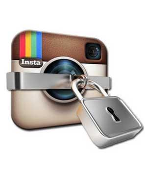 Perfiles privados en Instagram
