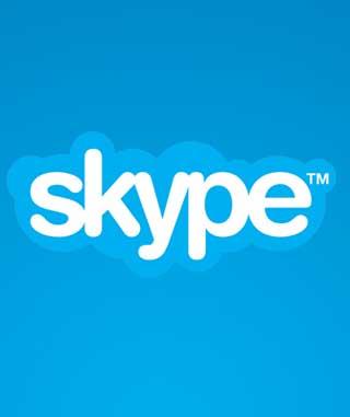 Cambiar contraseña de Skype