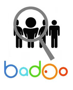 Ver perfiles de badoo sin registro