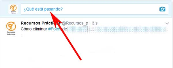 Cómo subir un video a Twitter desde mi PC