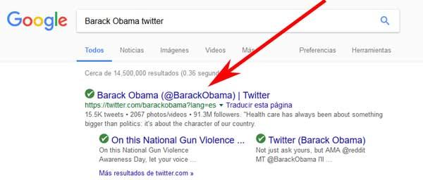 Red social de Barack Obama