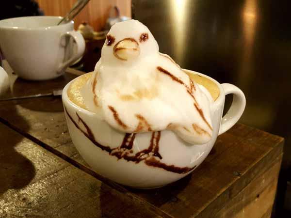 Arte del Latte