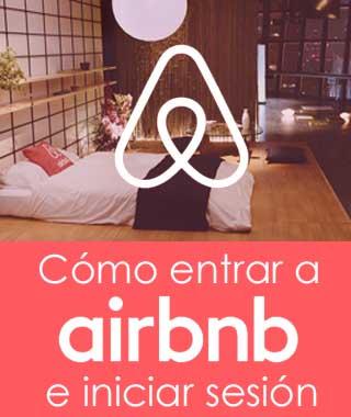 Acceder a Airbnb