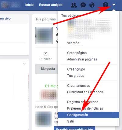 Eliminar a un amigo de Facebook sin que se dé cuenta
