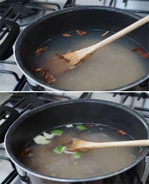Cómo hacer leche de cebada casera