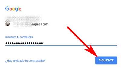 Registrarse con Facebook en Deezer