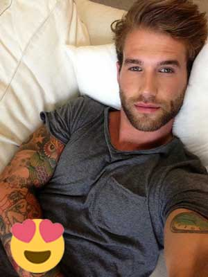 Hombres alemanes guapos, hermosos y atractivos (Fotos). Cómo son los hombres alemanes