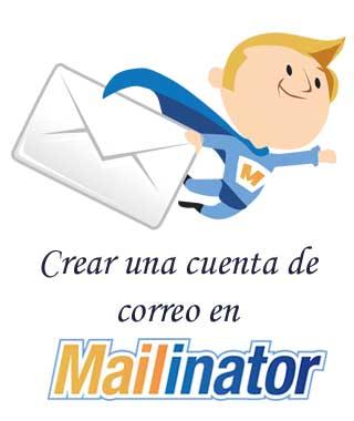 Correo temporal Mailinator