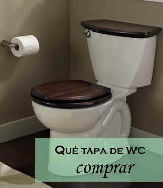 Qu tapa de wc comprar formas materiales y medidas for Cambiar tapa wc