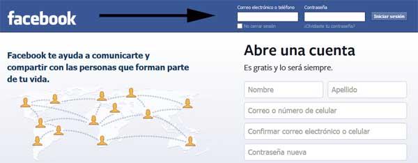 Como buscar amigos por el correo electronico en facebook [PUNIQRANDLINE-(au-dating-names.txt) 43