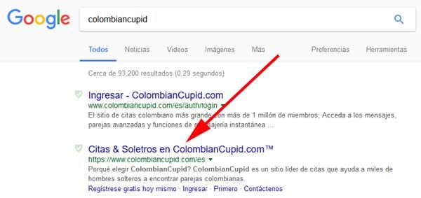 En colombia español cupido ColumbianCupid Reviews