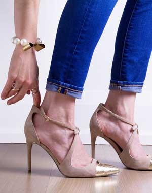 Qué Hacer Para Que No Se Salgan Los Zapatos Al Andar 10 Trucos