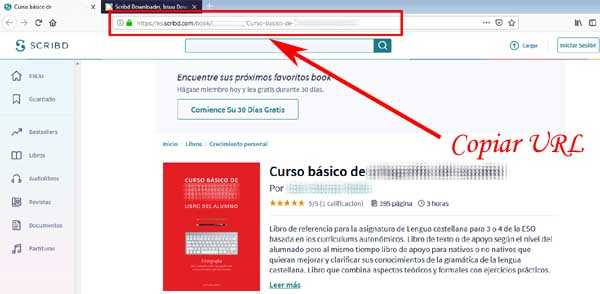 descargar scribd para pc