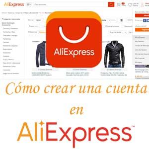 register on aliexpress