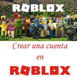 Como Recuperar Cuenta De Roblox Sin Contraseaa Crear Una Cuenta En Roblox Gratis Registrarse En Roblox