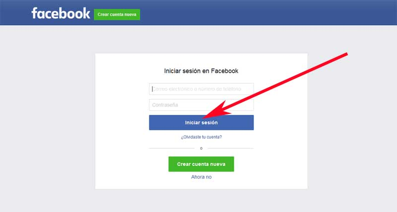 create a waplog account with facebook