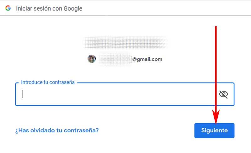 register in jobrapido with google