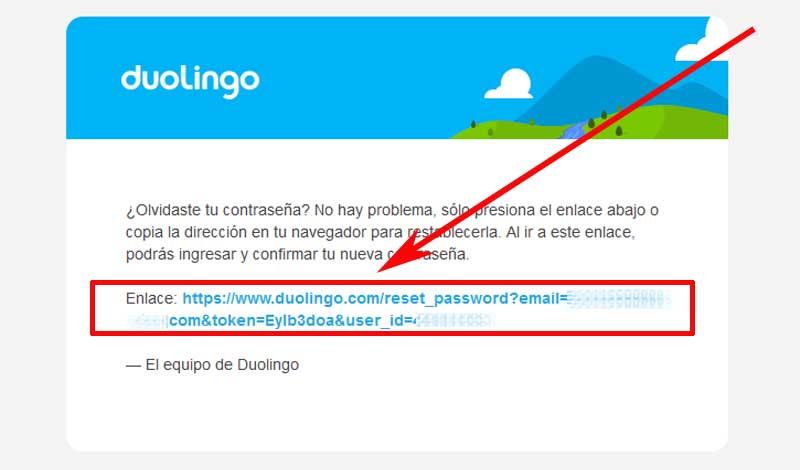 how to recover a duolingo account
