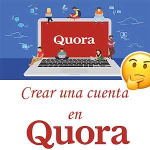 register for quora