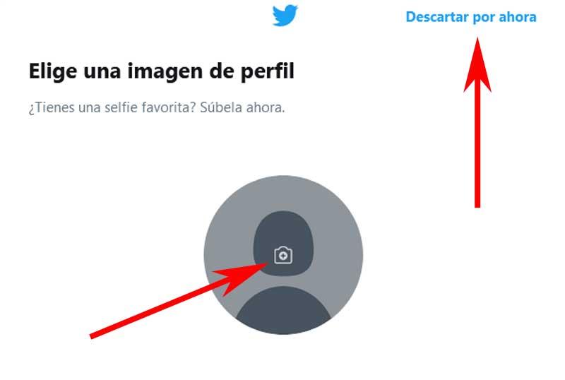 full twitter profile