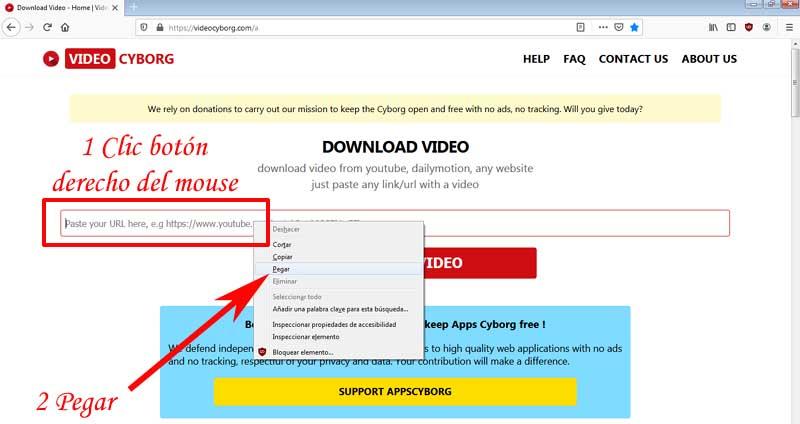 download okru videos