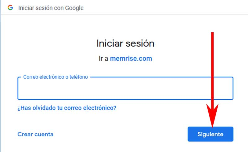 register in google memes